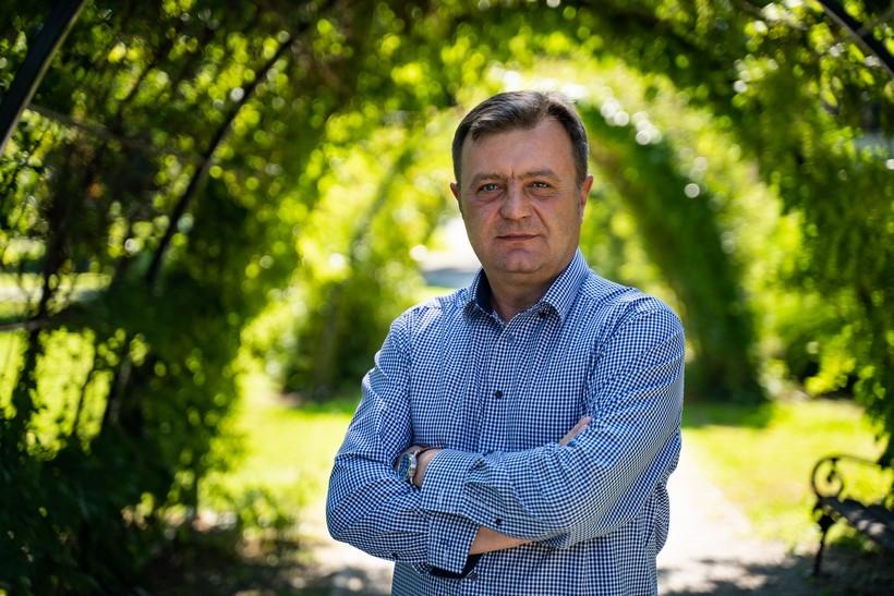 ZAVRŠILI IZBORI ZA ŠEFA ŽUPANIJSKOG HDZ-A Sobota potvrđen za novog predsjednika podravskog-prigorskog HDZ-a