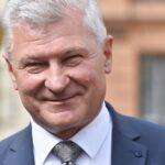 Vlada imenovala Branka Hrga za državnog tajnika u Ministarstvu obrane