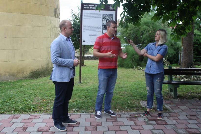 Jakšić i Kralj o otkazanim turističkim manifestacijama: 'Ne smijemo se kockati sa zdravljem građana'