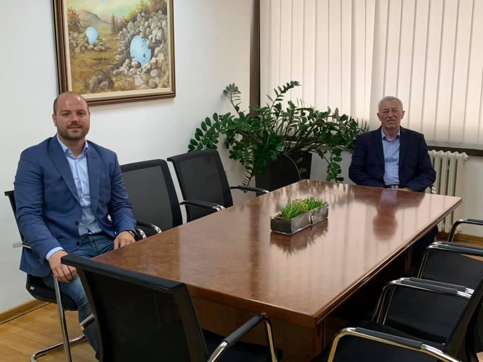 Župani podržali HDZ-ovu listu u II. izbornoj jedinici