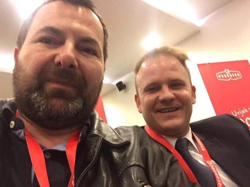 OTKRIVAMO Koja je poveznica koprivničkog gradonačelnika i novinara Roberta Mihaljevića