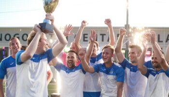 MNK Bjelovar osvojio Prvenstvo Hrvatske u malom nogometu