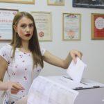 S ROĐENDANA NA IZBORE Glasala i Miss Supranational Koprivničko-križevačke županije Nina Bojanović