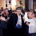IZBORI 2020 DIP: HDZ osvojio 8 izbornih jedinica i glasove dijaspore