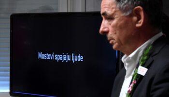 """Pupovac: """"Za dom spremni"""" treba maknuti iz javnog i legalnog prostora"""
