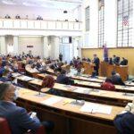 Skupina država protiv korupcije žali jer Sabor nije donio kodeks ponašanja zastupnika