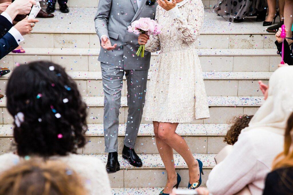 Tri novooboljele osobe u Brodsko-posavskoj županiji, najavljeno pet velikih svadbi