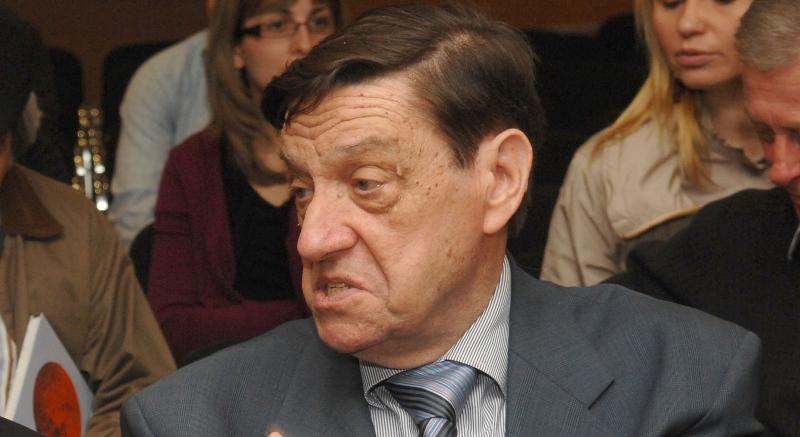 Preminuo istaknuti hrvatski povjesničar akademik Tomislav Raukar