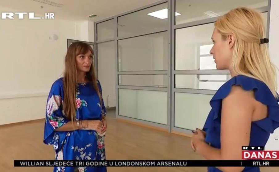 🎦 Pogledajte kako izgleda jedna od najmodernijih škola u Hrvatskoj