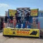 MOTO Boris Turković odličan drugi na utrci 'King of Grobnik'