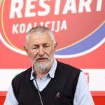 Umro Josip Kregar, sveučilišni profesor i političar