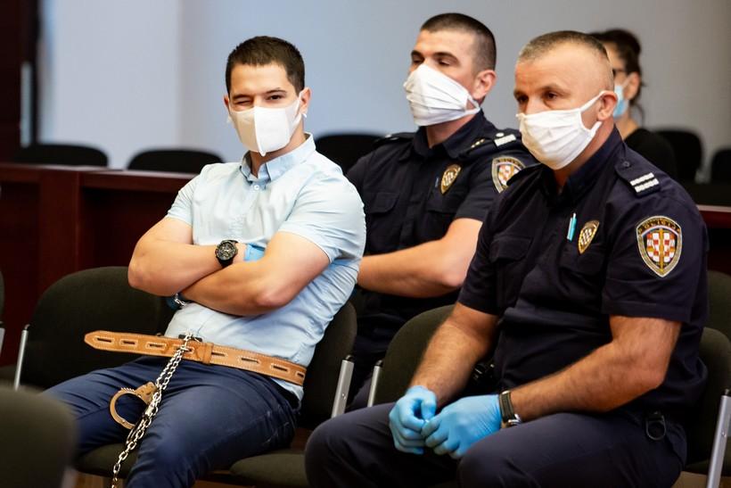 Sud: Zavadlavov zločin jedan od najtežih u Hrvatskoj i zaslužuje oštru kaznu