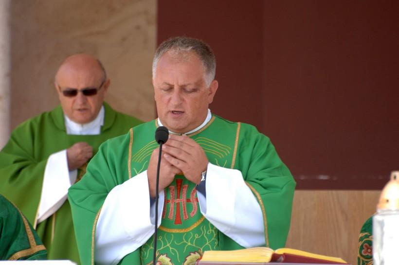 Mons. Zlatko Koren ustoličen za kanonika Prvostolnoga kaptola zagrebačkog