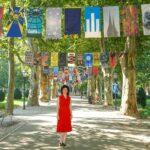 JEDINSTVENI FESTIVAL U EUROPI Festival umjetničkih zastava malog formata u Zagrebu