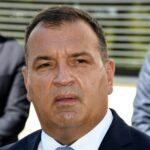 Uhićen zbog prijetnji ministru zdravstva