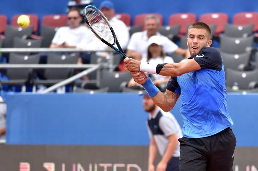 US Open:Ćorić bolji od Andujara