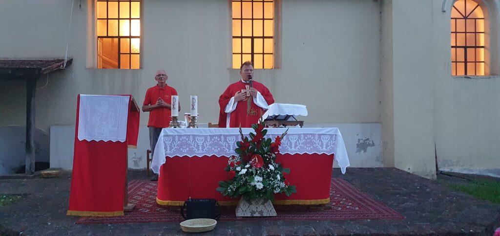 Započele proslave devetnice sv. Marku Križevčaninu