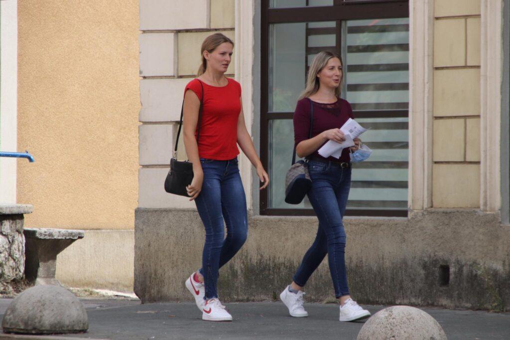 KRIŽEVAČKO FOTKALO Oproštaj od kolovoza