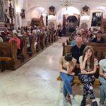 Orguljaš Ivon Fabijanec održao koncert ususret svetkovini Velike Gospe u Močilama