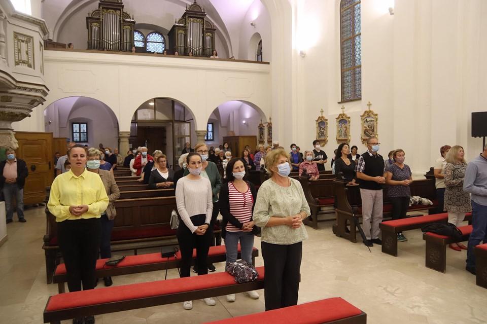 🖼️ Devetnice sv. Marku Križevčaninu
