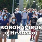 U posljednja 24 sata broj zaraženih koronavirusom ispod 200