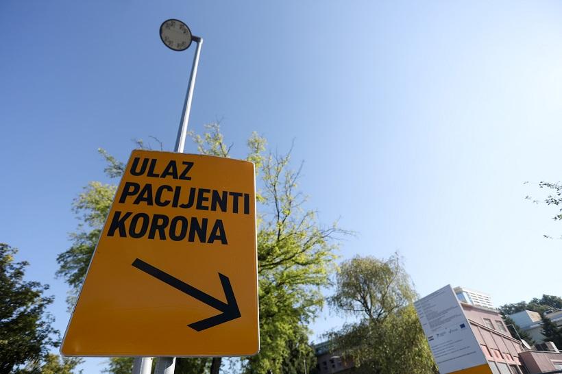 U Varaždinskoj županiji 52 nova slučaja zaraze koronavirusom