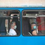 U Zagrebu 976 novooboljelih od koronavirusa