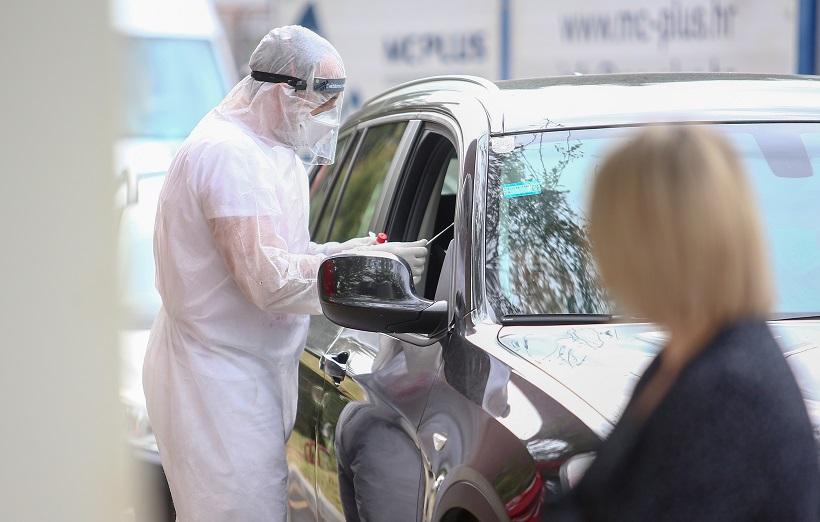 U Zagrebu 27 novih slučajeva; nema nagovještaja za ukidanje maski na nastavi