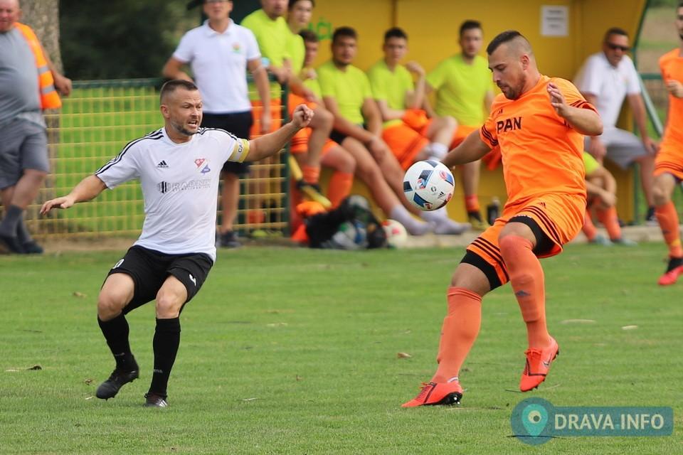 1. ŽNL Tomislav Radnik poražen u Hlebinama