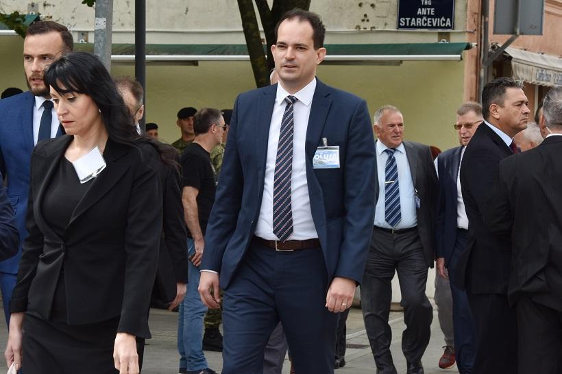 Malenica: Dvoje djelatnika Ministarstva uprave više nisu u ispitnoj komisiji