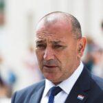 Ministar Medved reagirao na incident u Vukovaru
