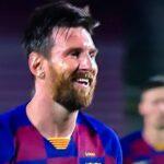Messi ušao u povijest Lige prvaka