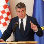 Milanović: Nismo pobijedili koronu, bit će još jedan val