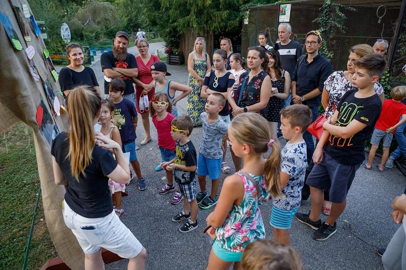 U Zoološkom vrtu grada Zagreba održana Međunarodna noć šišmiša