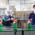 Saponia jedina za svoje proizvode dobila atest o djelotvornosti protiv koronavirusa