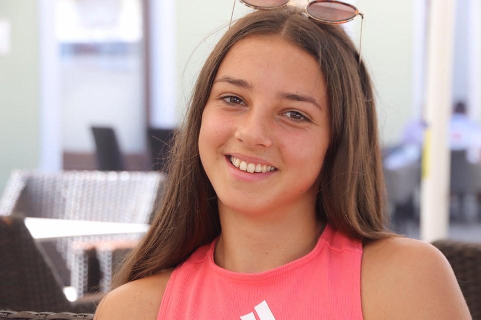 ATLETIKA – Treća medalja Veronike Drljačić na mlađeseniorskom prvenstvu Hrvatske
