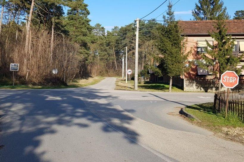 VOZAČI OPREZ U Đurđevcu privremena regulacija prometa zbog početka radova na izgradnji kružnog toka na Peskima