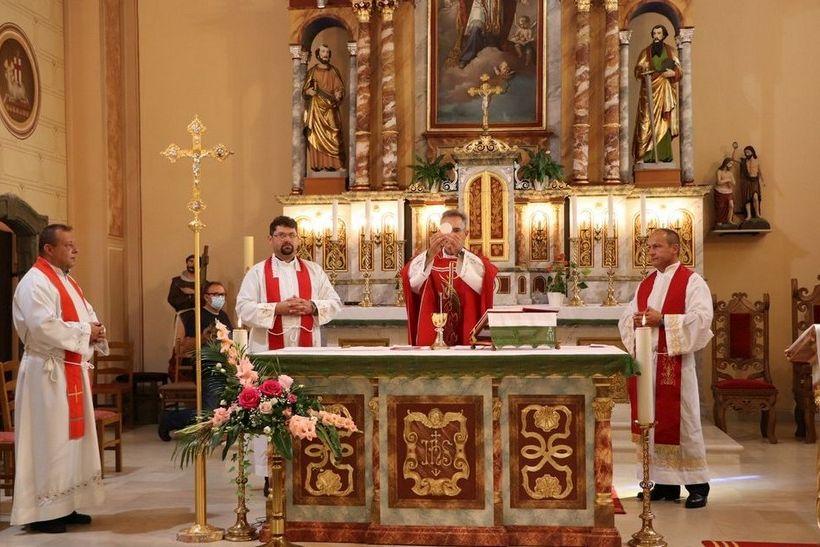 10.godišnjica Policijske kapelanije Sveti Marko Križevčanin (14)