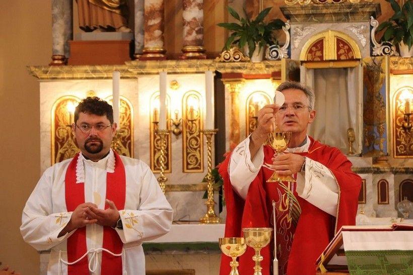 10.godišnjica Policijske kapelanije Sveti Marko Križevčanin (15)