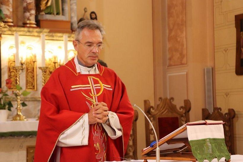 10.godišnjica Policijske kapelanije Sveti Marko Križevčanin (2)