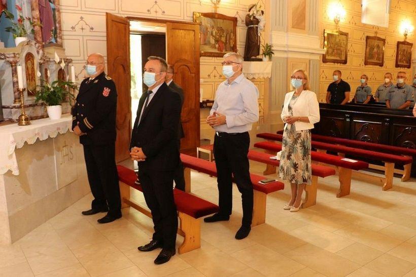 10.godišnjica Policijske kapelanije Sveti Marko Križevčanin (5)