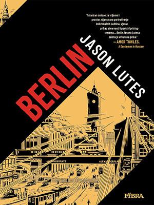 BERLIN (STRIP)