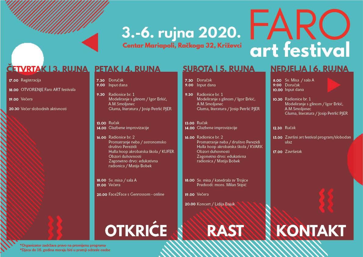 Faro PROGRAM