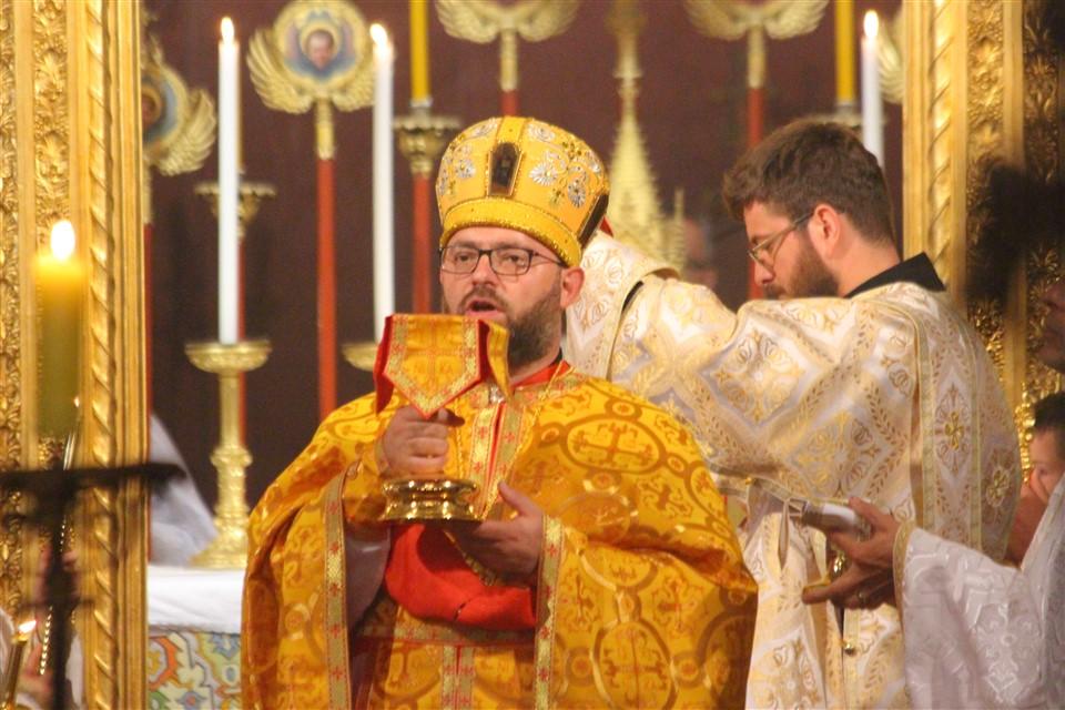 Mons. Milan Stipić za Glas koncila: Važno je da ljudi u našoj Križevačkoj eparhiji mogu naći duhovno utočište