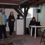 Predavanje 'Topoi umjetnosti performansa' Suzane Marjanić održano u sklopu Suffesta