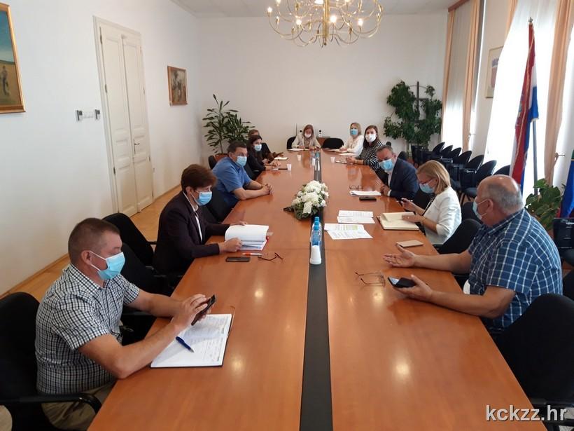 U Križevcima i Đurđevcu odobren ponovni rad ordinacija specijalističko-konzilijarne zdravstvene zaštite