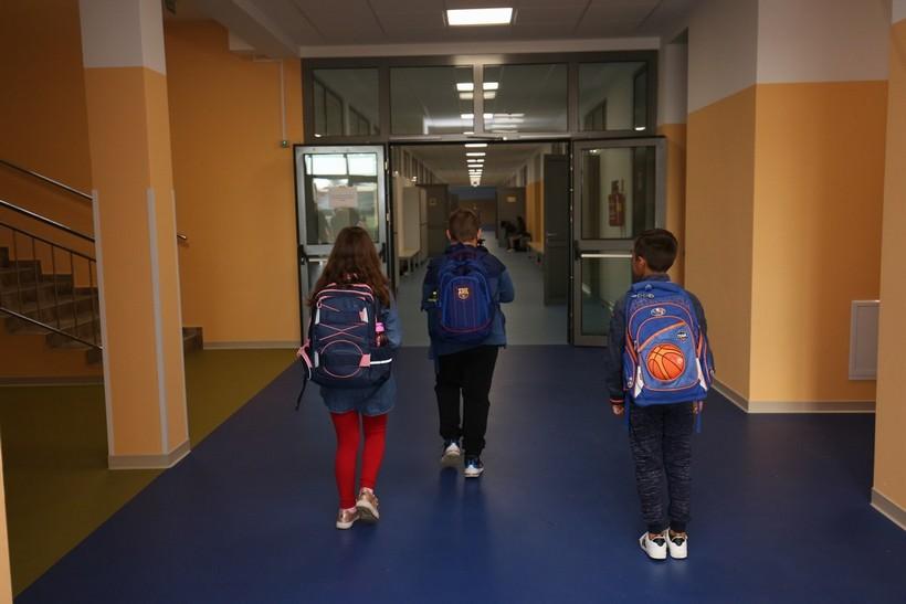 Osnovna škola Vladimira Nazora Pribislavec (1)
