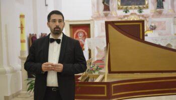 🖼️ 🎦 Jubilarne 50. Varaždinske barokne večeri stigle u Križevce