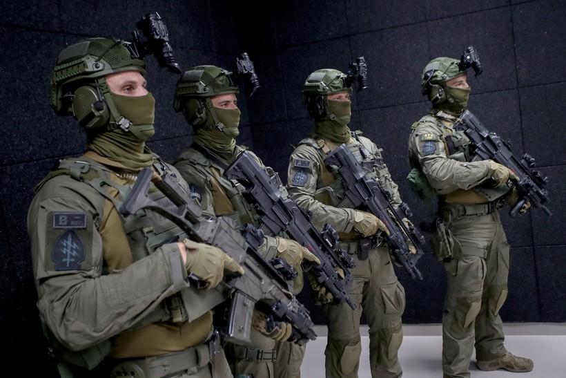 Obilježena 30. godišnjica osnivanja Antiterorističke jedinice Lučko