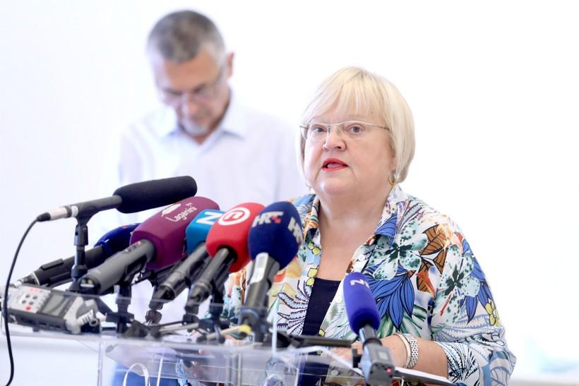 GLAS i HSU: Bandić doživljava gradski proračun kao osobni interes